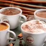 Cafes - Au-Au Café