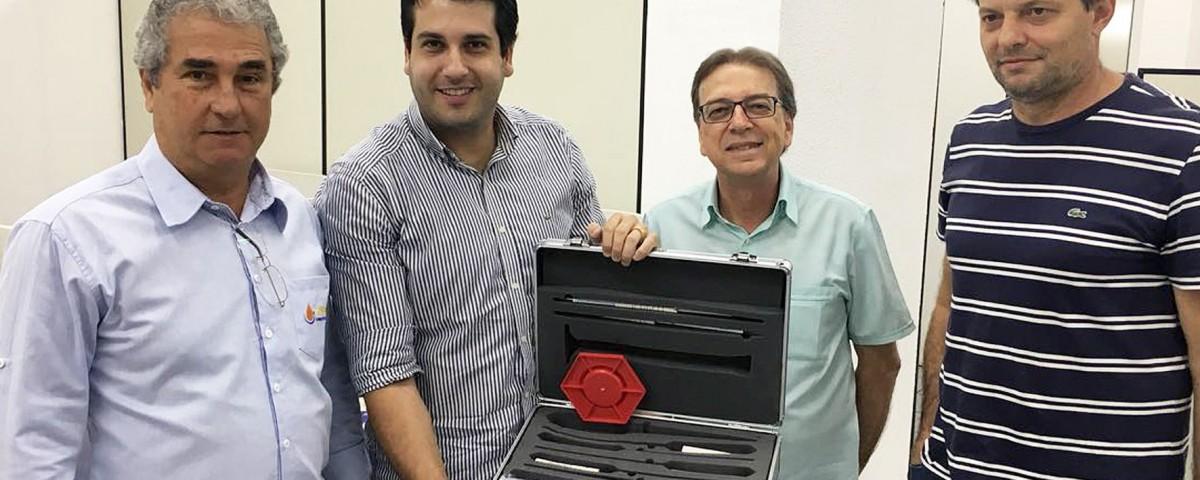 Sindicato doa procon Londrina