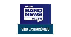 band news logo